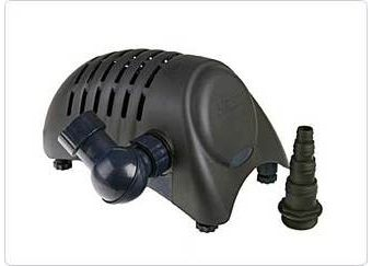 Teichpumpe Powermax 5000Fi