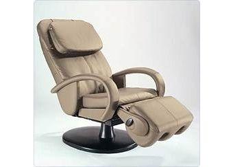 Massagesessel HT-1259, beige