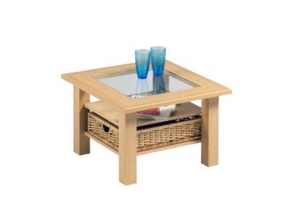 Alfa-Tische Couchtisch Tessa, Buche Nachbildung