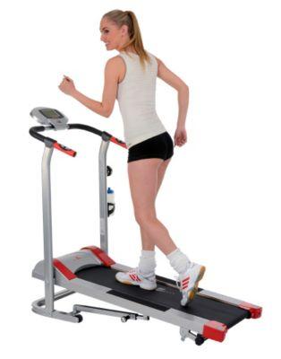 Sport Runner Pro Magnetic Laufband