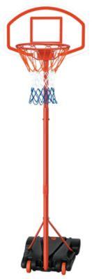 solex sports Solex Sports Basketballkorb mit Ständer, 165 - 205 cm