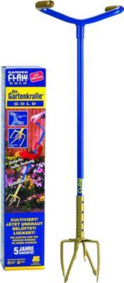 Garden Claw Gartenkralle Gold
