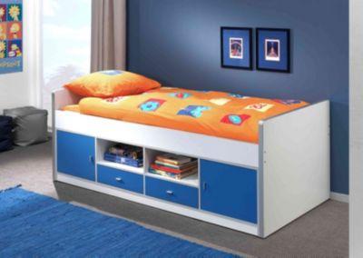 vipack-kojenbett-bonny-bonkb90-blau