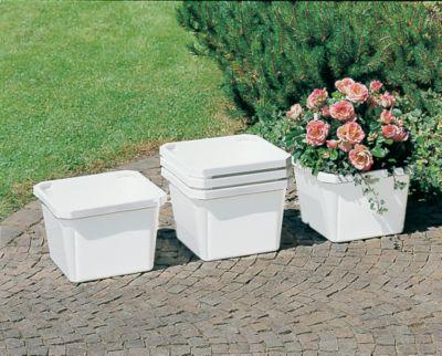 Blome  Einsatz für Pflanzkasten Landhaus