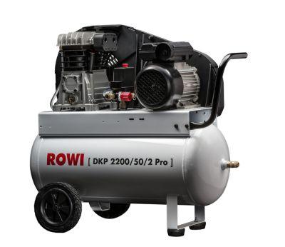 rowi-kompressor-2200-50-2, 448.99 EUR @ plus-de