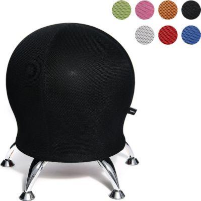 Topstar Maxx Collection Hocker Sitness 5, schwarz