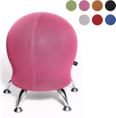 Topstar Maxx Collection Hocker Sitness 5, pink