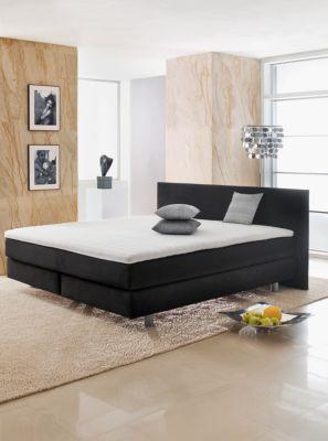 boxspringbett oslo 140 x 200 cm ohne preisvergleich shops tests 2100000028245. Black Bedroom Furniture Sets. Home Design Ideas
