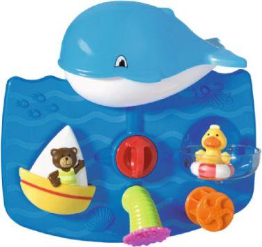 ministeps Badespaß-Spielcenter