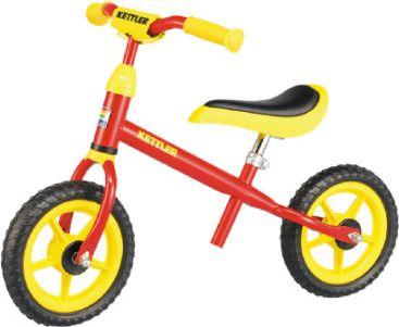 Laufrad Speedy 10 Zoll rot 8715-600