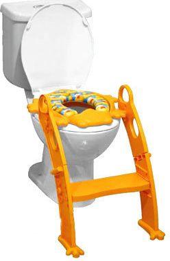Toilettentrainer Ente