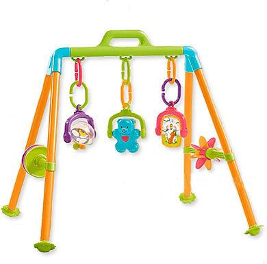 Baby Activity-Gym Spieltrainer*