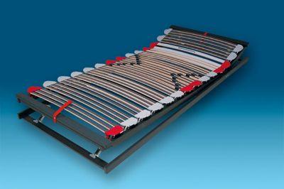 Lattenrost Flex KF, 90 x 200 cm