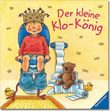 Suetens, Der kleine Klo - König