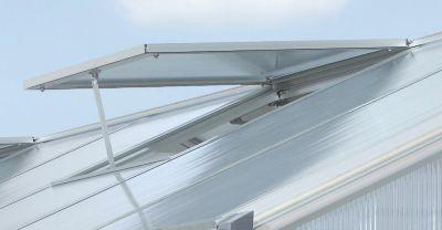 Vitavia Alu-Dachfenster für Zeus ohne Verglasung