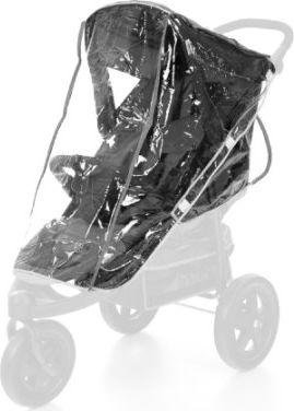 Wetterschutz für Shopper, 3-Rad, Buggy Transparent