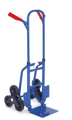 BRB Lagertechnik BRB Treppenkarre, zusammenlegbar