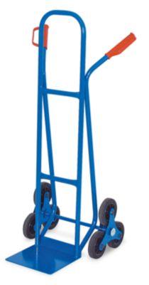 BRB Lagertechnik BRB 51811 Treppenkarre aus Stahl