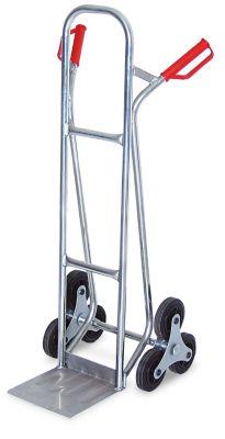 BRB Lagertechnik BRB Treppenkarre aus Aluminium