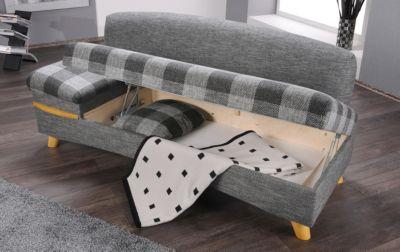 Sueddeutsche Polstermoebelmanufaktur Liege Vita Couch Sofa Polstersofa
