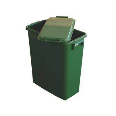 Graf Mehrzweckbehälter 60 L rechteckig grün
