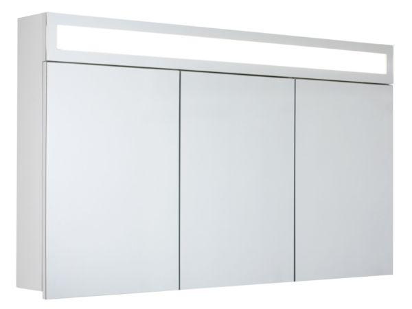 spiegelschrank horizon 120 cm spiegel. Black Bedroom Furniture Sets. Home Design Ideas