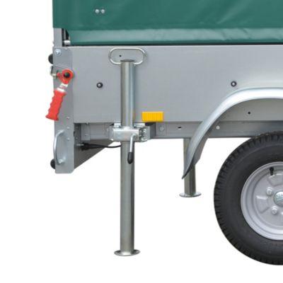 Abstellstützen für Basic 550 / Basic 750 / Basic 850 / Basic 1000/ Green Keeper/ Blue Man 750 / Blue Man 850