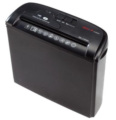 GENIE S-105 CD Aktenvernichter