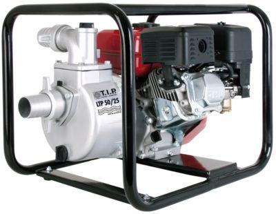 LTP 50/25 Benzinmotorpumpe