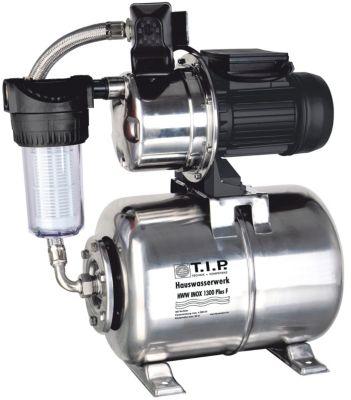 HWW INOX 1300 Plus F Hauswasserwerk