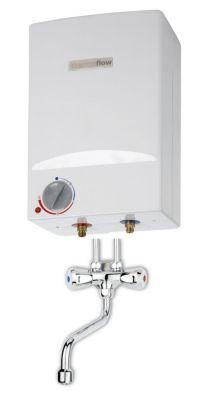 Obertischspeicher Thermoflow 5 Liter mit Armatur