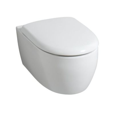 4U Tiefspül-Wand-WC