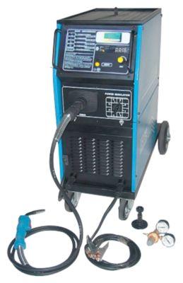 MIG 175/ZW Schutzgas-Schweißgerät