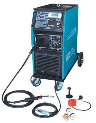 MIG 190 Kombi Schutzgas-Schweißgerät