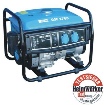 GSE 2700 Stromerzeuger