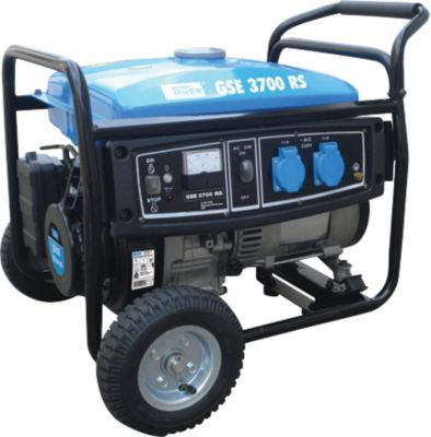 GSE 3700 RS Stromerzeuger