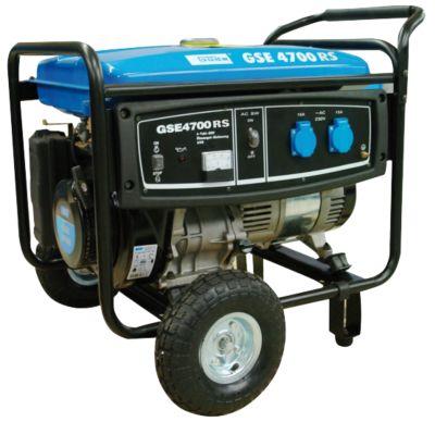 GSE 4700 RS Stromerzeuger