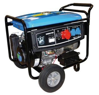 GSE 6700 Stromerzeuger