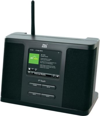 IP Touch- WLAN Internetradio