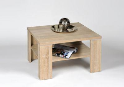 eiche sonoma couchtisch preisvergleich die besten angebote online kaufen. Black Bedroom Furniture Sets. Home Design Ideas