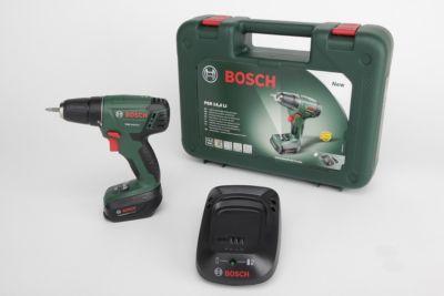 Bosch  PSR 14,4 LI Akku-Bohrschrauber