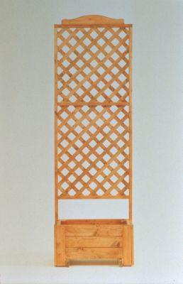Gaspo Blumenkasten mit Spalier CLASSIC B 66 x H 200 cm