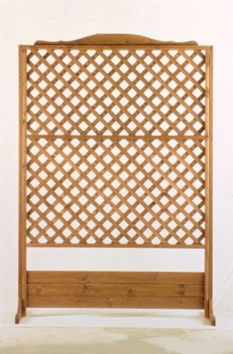 Spalierwand CLASSIC B 136 x H 200 cm