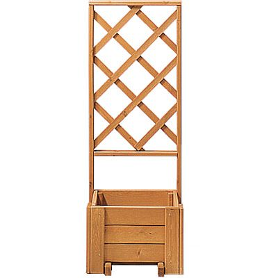 blumenkasten mit bew sserung 50 cm preisvergleich die. Black Bedroom Furniture Sets. Home Design Ideas