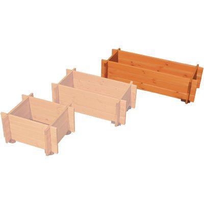blumenkasten 100 cm preisvergleich die besten angebote. Black Bedroom Furniture Sets. Home Design Ideas