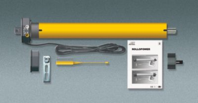 Rolladenmotor Standard Mini 4,0 m²