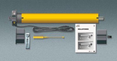 Rolladenmotor Standard Maxi 4,2 m²