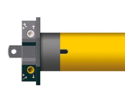 Rolladenmotor Standard Maxi 6,2 m²
