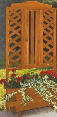 Blumenkasten mit Spalier ARLBERG B 70 x H 142 cm