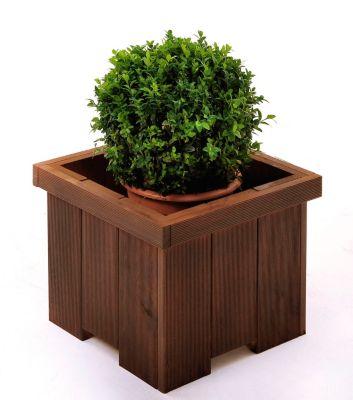 Blumenkasten Exquisite 45x45